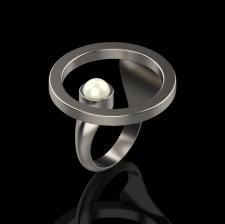 3D моделирование ювелирных украшений
