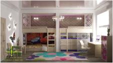 Детская комната (Тель-Авив)