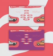 Сайт продажу машин