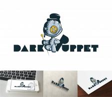 Dark Puppet Logo