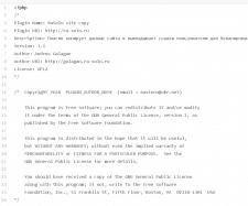 Плагин для создания бекап-копий сайта на Wordpress