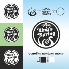 Детальне створення логотипу
