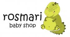 Логотип детской одежды