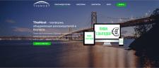 Сайт для работы Блогерами/Рекламодателями
