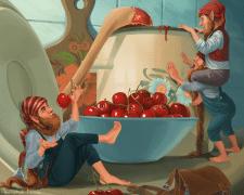 Эксперты вишневого джема