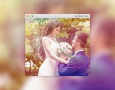 Сайт свадебного фотографа Сергея Олейника