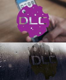 "Логотип ""DLC"""