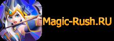 Логотип для игрового сайта
