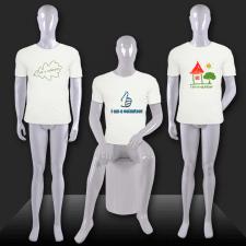 Серия логотипов сувенирной продукции