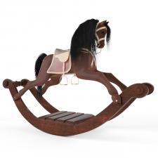 Rocker Horse