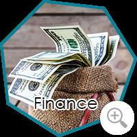Финансовый проект
