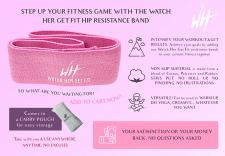 Инфографика Фитнес