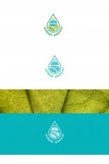 Логотип «Цілюще джерело»