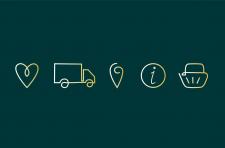 Иконки для магазина