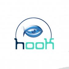 Логотип Крючок