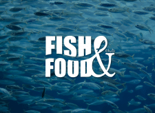 Fish & Food Club Online Store Logo