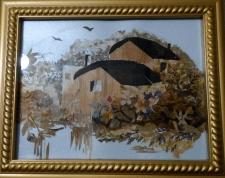 oshibana houses