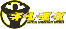логотип для магазина спорт питания