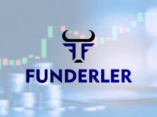 Логотип для краудинвестинговой платформы