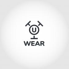 Логотип для компании производства мужского белья