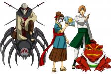 аниме-команда