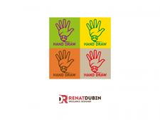 Логотип для изостудии