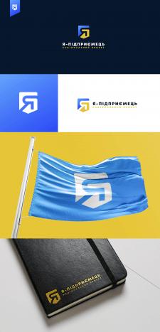 Я Підприємець - логотип