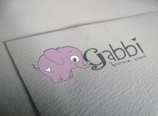 лого для ТД Gabbi