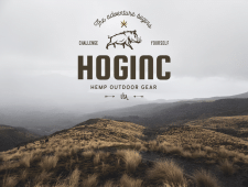 HOG - Hemp Outdoor Gear