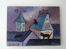 Ескізи для листівок 7