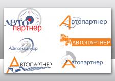 """Логотип компании """"Автопартнер"""""""