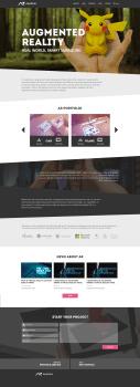 AppReal Site Design