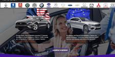 сайт продаж авто