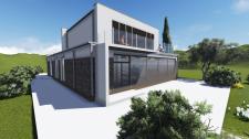 Шмандроовский дом