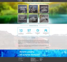 Сайт на Wordpress Создание сайтов