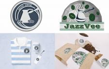 Варианты лого для компании по продаже кофе