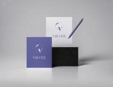 Логотип для Vikvize