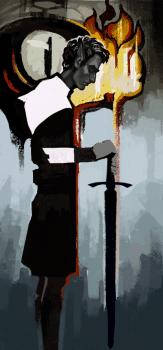 Бремя воина