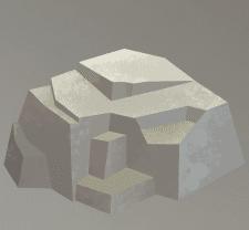 minimalistic rock