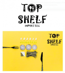 Логотип Top Shelf