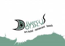 Лого Одиссей