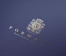 """Лого """"Форвард"""""""