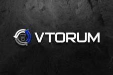 Логотип для Vtorum