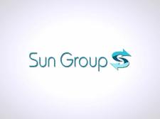 Логотип Sun Group
