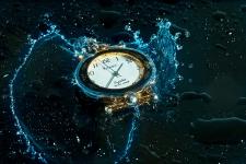 """Часы """"Титаник"""""""