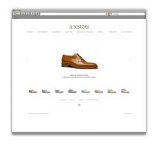 "Интернет-магазин обуви ""a.testoni"""