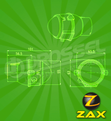 Картинка для интернет-магазина Zax