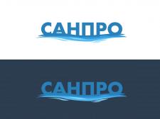 Логотип магазина сантехники