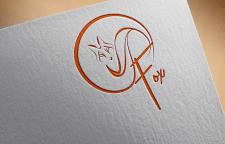 Логотип для курьерской службы