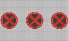 Дизайн для комп. вышивки
